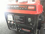 POWER PRO Generator 56101 1000 WATT GENERATOR